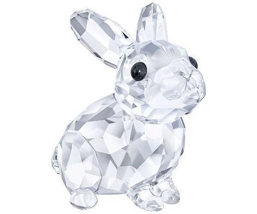 Swarovski figurer. Baby Rabbit - 5135942