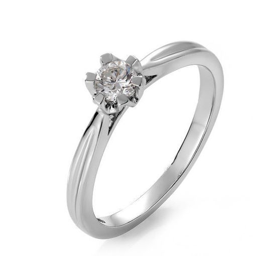 Diamantring Sitara med 0,30 ct W-Si-222131