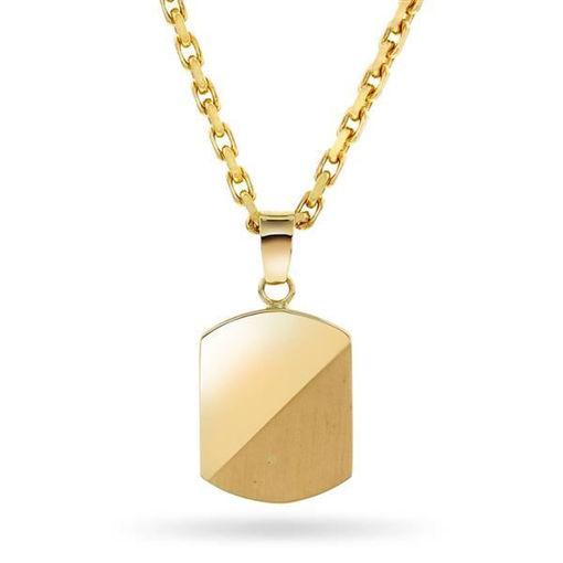 Smykke i gull. Alexander - 972315