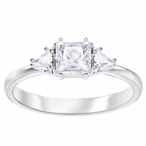 Swarovski ring Attract Trilogy - 5412072
