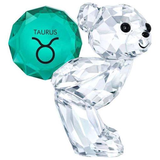 Swarovski figurer. Kris Bear - Taurus - 5396295