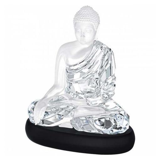 Swarovski figurer. Buddha - 5064252