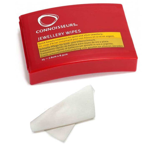 Jewelery wipes -60804