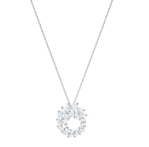 Swarovski smykke Louison, vinterblader - 5415989