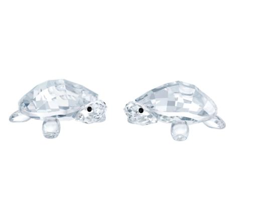 Bilde av Swarovski figurer Baby Tortoises - 5394564