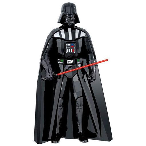 Swarovski figurer. Darth Vader - 5379499