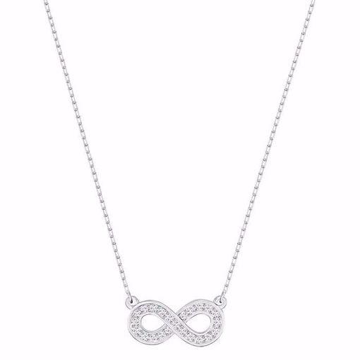 Swarovski Smykker, Infinity - 5358777