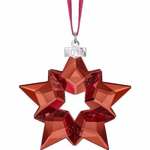 Swarovski figurer Holiday Ornament - 5476021