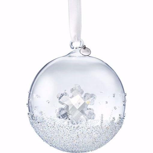 Swarovski figurer Christmas Ball Ornament - 5453636