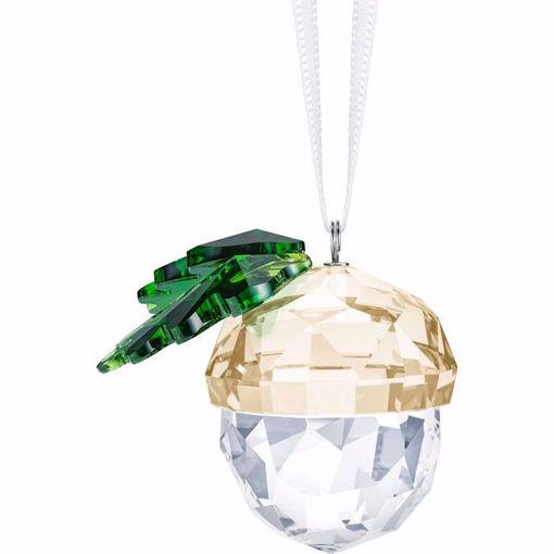 Swarovski figurer Acorn Ornament - 5464870