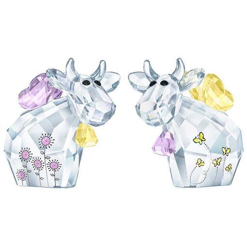 Swarovski figurer Fairy Mos, Limited Edition 2019 - 5427997