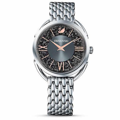 Swarovski klokke. Crystalline Glam - 5452468
