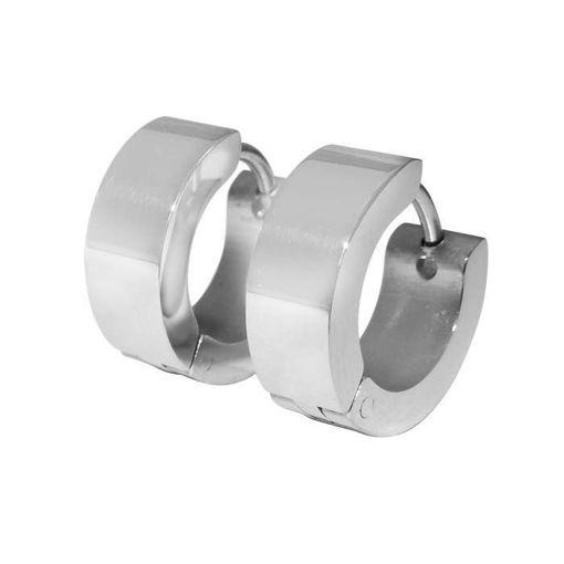 sølv øredobber  -  1997900