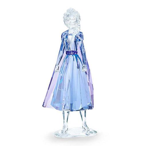 Swarovski figurer Disney Frozen 2 - Elsa - 5492735