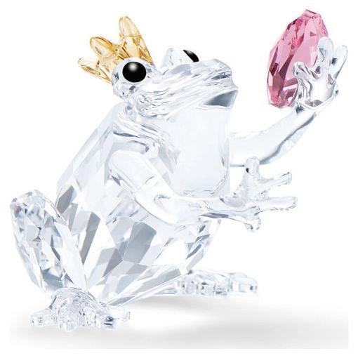 Swarovski figurer Frog Prince - 5492224