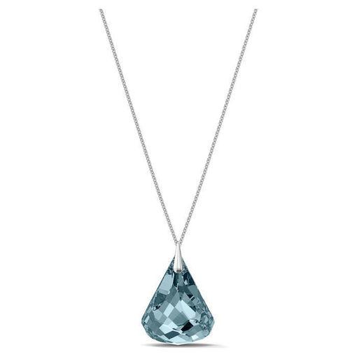 Swarovski smykke Spirit, blå - 5521034