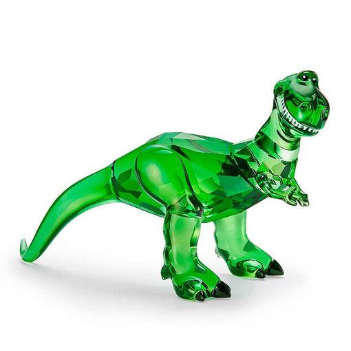 Swarovski figurer. Disney Toy Story Rex - 5492734