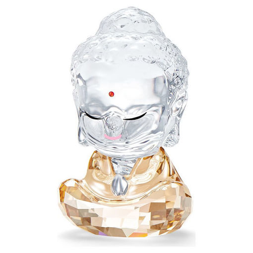 Swarovski figurer Cute Buddha - 5492232