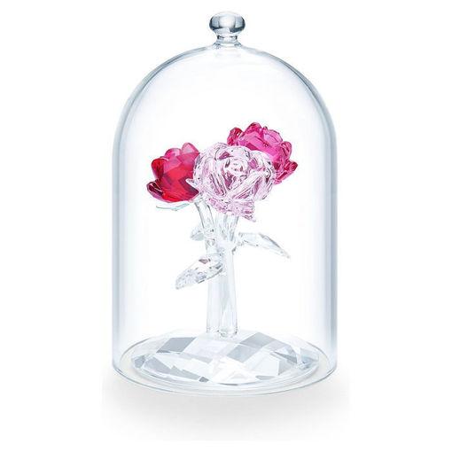 Swarovski figurer Rose Bouquet - 5493707
