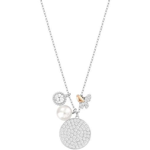 Swarovski smykke Cute, hvitt - 5111222