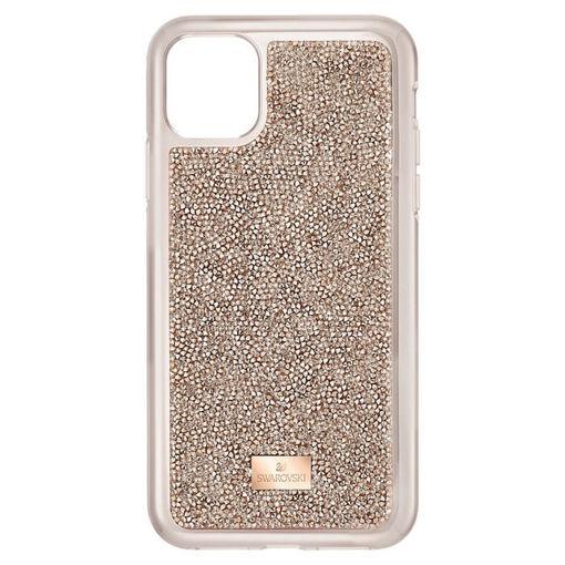 Swarovski  Iphone 11 Pro deksel Glam Rock, rose - 5515624