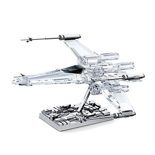 Swarovski figurer. X-wing starfighter - 5506805