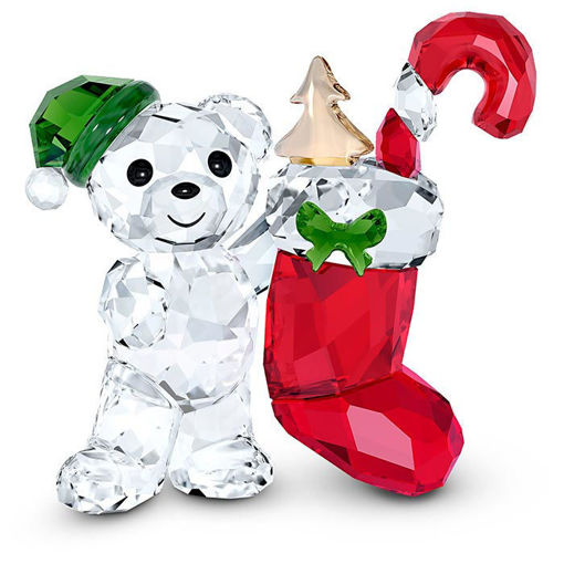 Swarovski figurer Kris Bear – Christmas, Annual Edition 2020 - 5506812