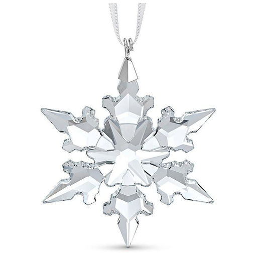 Swarovski figurer Little Snowflake Ornament - 5511042