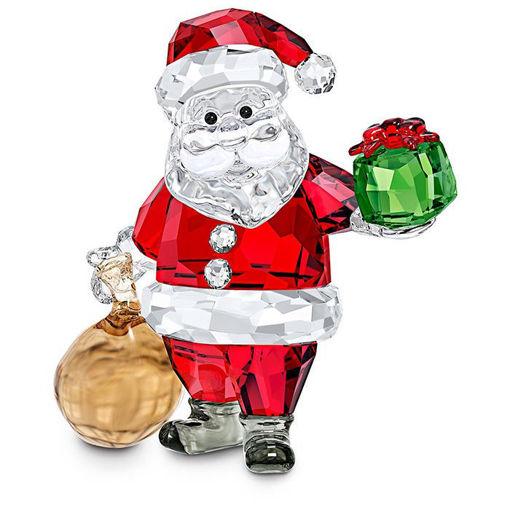 Swarovski Santa Claus with Gift Bag - 5539365