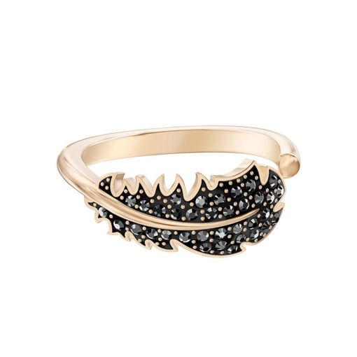 Swarovski ring Naughty Motif, rose  - 5509681