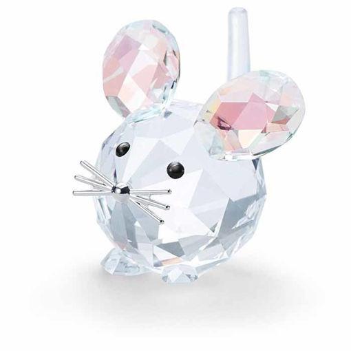 Swarovski figurer Replica Mouse - 5492738