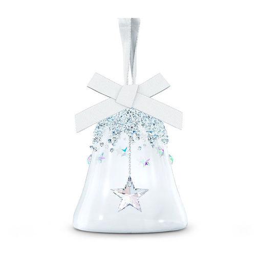 Swarovski figurer Bell Ornament, star - 5545500
