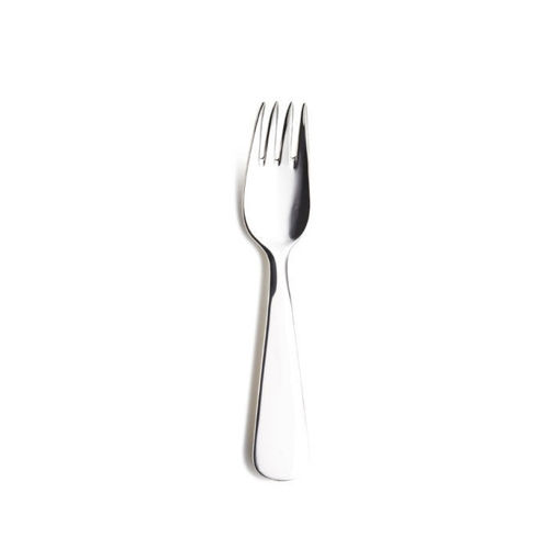 Sølv barnegaffel Lubben - 515005