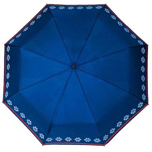 Bunadsparaply blå, Trønder - 0701000167