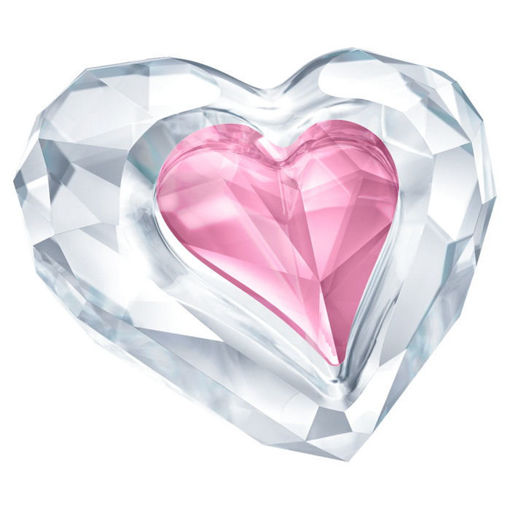 Swarovski figurer Heart, Only For You - 5428006