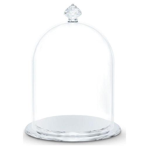 Swarovski figur Bell Jar Display, small - 5553155
