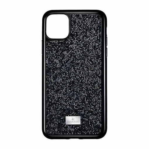 Swarovski Iphone deksel 11 Pro Max Glam Rock, svart - 5531153