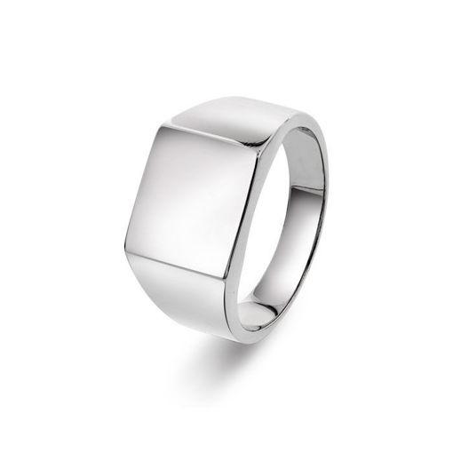 Herrering i sølv fra Arne Nordlie - 64510