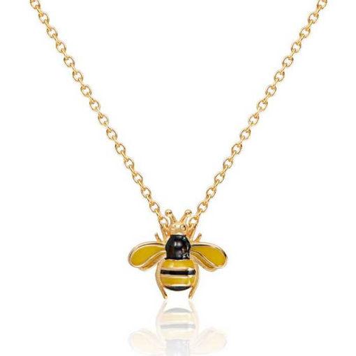 Redd en bie smykke - 3000836