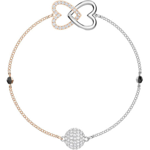 Swarovski armbånd Remix Collection Forever Strand - 5451098