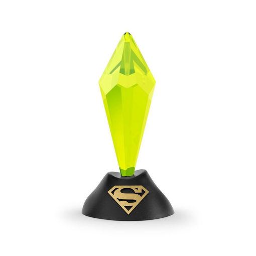 Swarovski figurer Comics Kryptonite - 5557487