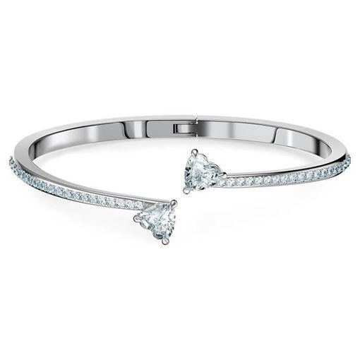 Swarovski armband Attract Soul Heart Crystal - 5518814