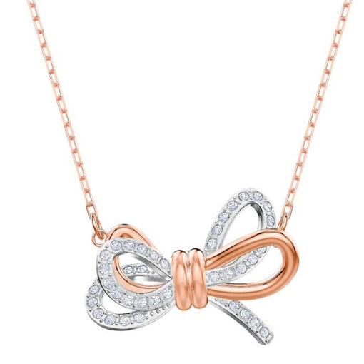 Swarovski smykke Lifelong Bow - 5440636
