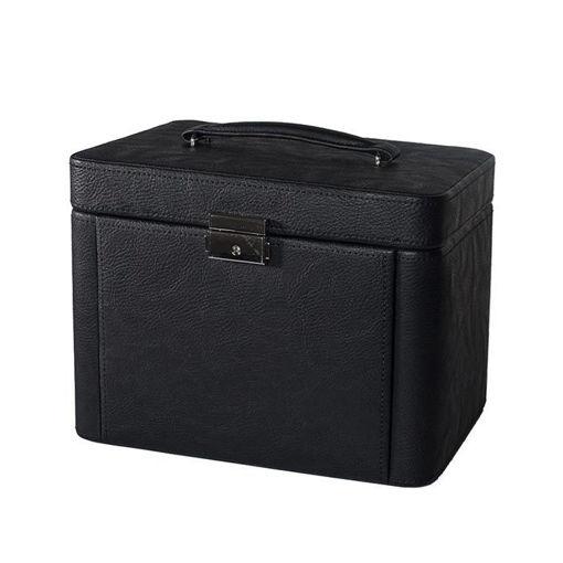 Smykkeskrin, sort- 3463578